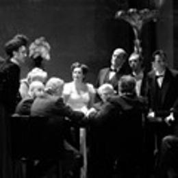 'La Traviata' emociona el Teatre-Auditori
